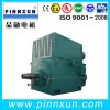 Motor de alto voltaje 800kw del anillo colectando Yrkk5002-4
