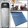 Solar compatto Water Heater con Solar Keymark En12976