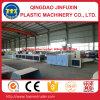 Machine d'extrusion de profil de PVC WPC