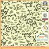 Полиэфир 100% Lace Fabric с Top Quality M9299