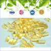 Аттестованное GMP масло Flaxseed Softgel для здоровой еды