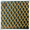 Architecture를 위한 장식적인 Knuckle Type Chain Link Mesh