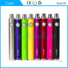 Stock에 있는 높은 Quality Evod VV Electronic Cigarette Battery