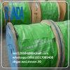 câble d'alimentation d'armure isolé par XLPE de fil d'acier de 0.6/1KV 1*75 SQMM
