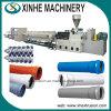 315-630 riga linea dell'espulsione del tubo del PVC della Gemellare-Vite di millimetro di produzione del tubo di /PVC dell'espulsore del tubo di /CPVC