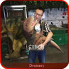 Baby van de Dinosaurus van de Simulatie van het Pretpark de Hoge