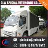 De nieuwe Mobiele LEIDENE Forland Vrachtwagen van de Reclame met het Openlucht LEIDENE van de Reclame Scherm van de Vertoning P6/P8/P10