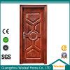 Дверь обеспеченностью Amored деревянная стальная для гостиниц