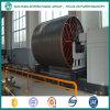 China-Lieferant der Papierherstellung-Edelstahl-Zylinder-Form