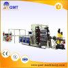 Extrusion en Plastique de Production de Plaque Épaisse de Panneau de PE de Pp Faisant la Machine