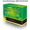 Slimming o café verde, perda de peso forte eficazmente
