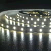 Luces ultra brillantes 60LED de la Navidad LED por luz de tira barata de la tira SMD3528 300LED LED de la luz del contador IP20 LED