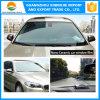 Película de cerámica nana del tinte de la ventana de coche de la protección ULTRAVIOLETA, película solar de la ventana decorativa