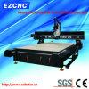 Ezletterは高める彫版および切り分けをCNCのルーター(GT-2540ATC)の