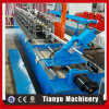 Rodillo de la azotea del espárrago de la barra de T que forma la máquina de la maquinaria de Tianyu