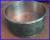 Cylindre à parois minces HRC48-50 de la pièce forgéee 3Cr13 pour la machine de peinture