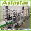 Máquina automática del cierre de cajas del rectángulo del cartón de plegamiento de la ISO del Ce