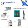 Lata de estanho semiautomática e automática da pintura 1-5L que faz a linha de Produciton da maquinaria