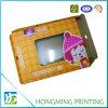 명확한 Windows 감미로운 아기 총괄적인 포장 상자