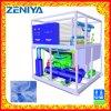 Máquina de refrigeração água da placa do gelo da grande capacidade 20-32t/Day