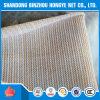 Rede da máscara da taxa da máscara de Shandong Binzhou 30%-90% Sun para agricultural