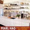 中間の東様式によってカスタマイズされる木製の食器棚