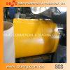 Acier galvanisé enduit d'une première couche de peinture dans la bobine, PPGI
