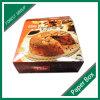 Rectángulo de torta del papel de marfil de la categoría alimenticia en Shangai