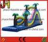Colorful&#160 ; Syndicat de prix ferme d'eau gonflable Slide&#160 ; pour l'amusement
