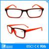 Glazen Van uitstekende kwaliteit van de Lezing van Ce Approvel van het Ontwerp van Italië van de Lezers van de bril de Optische Overdrijvende