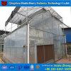 中国は農業のプラスチックフィルムカバー温室を製造する