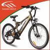 電気自転車26inchのマウンテンバイク