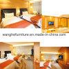 Het nieuwe Meubilair van de Slaapkamer van het ontwerp Moderne Houten Buitensporige