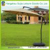 Paraguas plegable al aire libre recto de la impresión de acero durable redonda de lujo