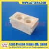 Prodotti di ceramica dell'allumina di 99% Al2O3/