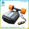 35km/H 1100W Bewegungselektrisches Skateboard