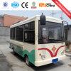 Neuer Entwurfs-elektrisches Nahrungsmittelauto