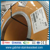 Lisco 2b acabó precio de la bobina del acero inoxidable 201 por tonelada