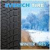neumático tachonado 255/50r20 del vehículo de pasajeros de los neumáticos del invierno de los neumáticos de nieve con de calidad superior