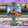 Di cartello dell'interno dello schermo di visualizzazione del LED P4 in Sudafrica