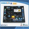 Mx341 발전기 AVR 규칙