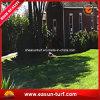 정원과 홈을 정원사 노릇을 하기를 위한 인공적인 가짜 잔디