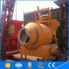 Mezclador concreto Jzm500 de la venta caliente con de calidad superior