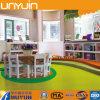 商業多彩な幼稚園PVCフロアーリング