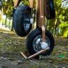 電気スクーターを折る情報処理機能をもったUSB Bluetooth