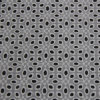 Tessuto del ricamo del cotone per i vestiti di Wowem