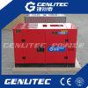 Портативная пишущая машинка генератора AC трехфазное 10 kVA тепловозное (DE12000T3)