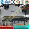 Travão de pressão hidráulica CNC, máquinas-ferramentas para dobrar