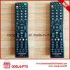 À télécommande universel de qualité pour l'affichage à cristaux liquides TVHD 3DTV de Sony DEL