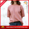 Shirt-Kleid-kundenspezifisches Shirt-Drucken-besonders langes T-Shirt